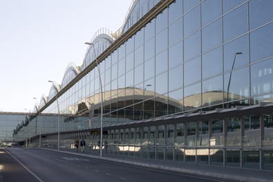 Alicante Aéroport