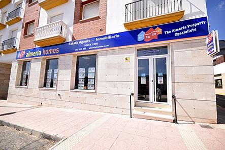 Almeria Homes