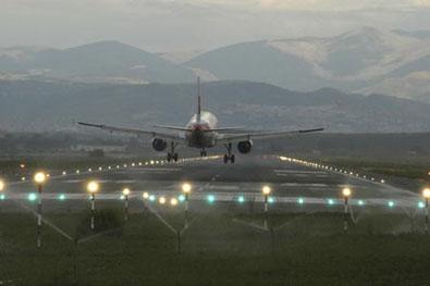 Granada Aéroport