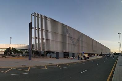 Murcia Aéroport
