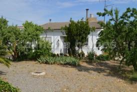 Villa Jamon: Villa for sale in Seron, Almeria