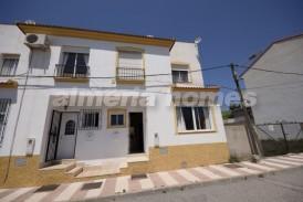 Casa Holanda: Maison de ville a vendre en Almanzora, Almeria