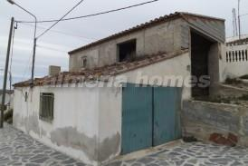 Casa Rodriguez: Village House for sale in Chirivel, Almeria