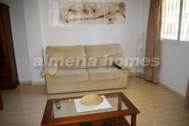 Casa Lester: Duplex te koop in Palomares, Almeria