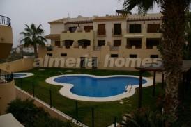 Apartamento Flor: Apartment for sale in Palomares, Almeria