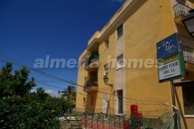 Apartamento Palo: Apartment for sale in Palomares, Almeria