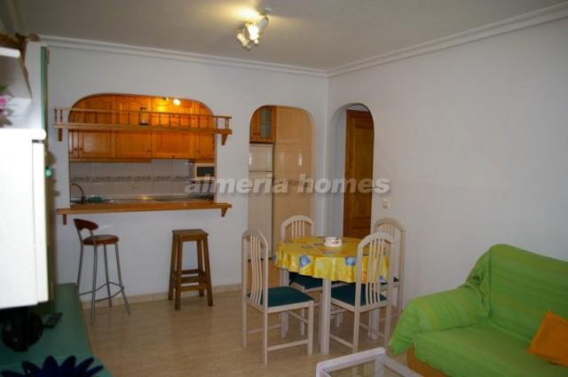 Appartement in vera playa apartamento nature almeria homes ac 9514 huis te koop in vera - Keuken ontwikkeling in l ...