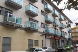 Apartamento Gaudi II: Apartment for sale in Cuevas del Almanzora, Almeria