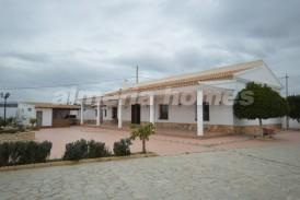 Villa Fantasia: Villa for sale in Albox, Almeria
