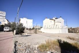 Parcela Lepanto: Land for sale in Albox, Almeria