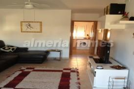 Apartamento Balcones: Apartment for sale in Palomares, Almeria