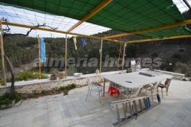 Cortijo Garullos: Landhuis te koop in Purchena, Almeria