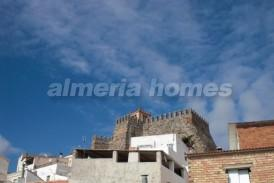 Casa Hola: Town House for sale in Seron, Almeria