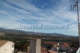 Casa Hola: Town House for sale in Seron, Almeria