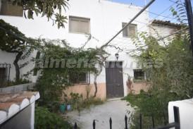 Casa Brillante: Landhuis te koop in Olula del Rio, Almeria