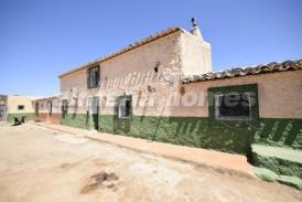 Cortijo los Perros: Country House for sale in Huercal-Overa, Almeria