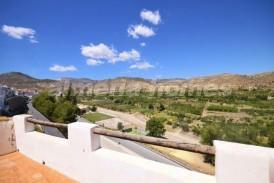 Casa Punta  : Maison de ville a vendre en Albanchez, Almeria