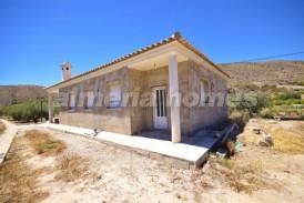Villa Caperucita 2: Villa en venta en Almanzora, Almeria