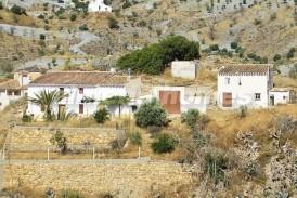 Cortijo Criar: Casa de Campo en venta en Oria, Almeria