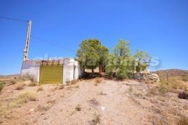 Cortijo Civiles: Casa de Campo en venta en Albox, Almeria