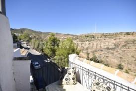 Casa Real: Maison de ville a vendre en Seron, Almeria