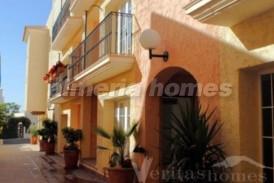 Apartamento China: Apartment for sale in Villaricos, Almeria
