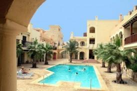 Apartamento Palustre: Apartment for sale in Villaricos, Almeria