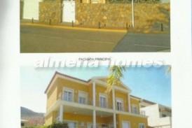 Villa Grande: Villa for sale in Mojacar Playa, Almeria