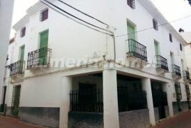 Casa Espectaculo: Stadswoning te koop in Albanchez, Almeria