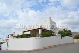 Villa Carlos: Villa te koop in Mojacar Playa, Almeria