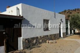 Cortijo del Mar: Country House for sale in Sorbas, Almeria
