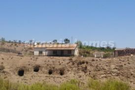 Villa Choti 1: Villa en venta en Caniles, Granada