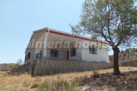 Villa Choti 2: Villa a vendre en Caniles, Granada