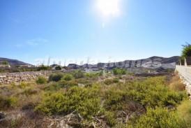 Parcela Gardenia: Land for sale in Arboleas, Almeria