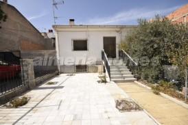 Casa Purchena: Town House for sale in Purchena, Almeria