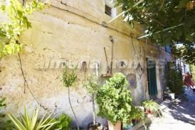 Casa Cerros: Town House for sale in Oria, Almeria