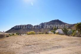 Parcela Josefa: Land for sale in Arboleas, Almeria