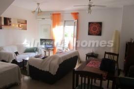 Apartamento Orlulu: Apartment for sale in Vera, Almeria