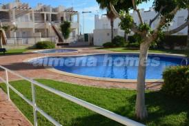Apartment Marques: Apartment for sale in Palomares, Almeria