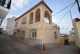 Casa Morena: Town House for sale in Antas, Almeria