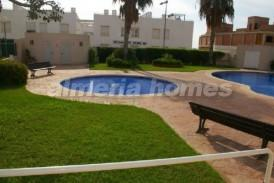 Duplex Hacienda II: Duplex for sale in Palomares, Almeria