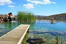 Villa Natural: Villa for sale in Tabernas, Almeria