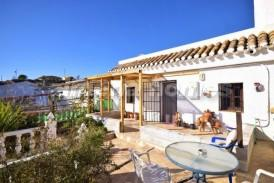 Casa Floral: Village House for sale in Partaloa, Almeria