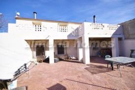 Casa Majestral: Stadswoning te koop in Oria, Almeria