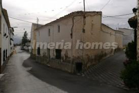 Casa Azahara: Village House for sale in Higueral, Almeria
