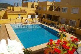 Apartmento Tarazas: Apartment for sale in Palomares, Almeria