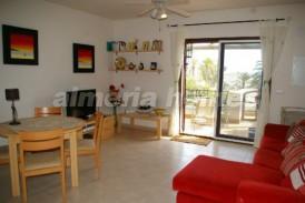 Los Tulipanes: Apartment for sale in Palomares, Almeria