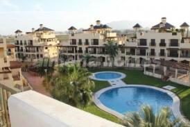 Rincon De Vera: Apartment for sale in Vera Playa, Almeria