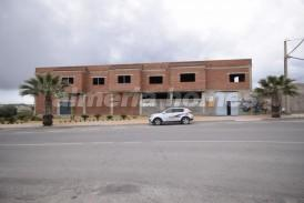 Comercial Alfoquia: Commercial Property for sale in La Alfoquia, Almeria