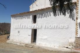 Cortijo San Pedro : Town House for sale in Albox, Almeria